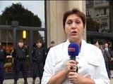 """FSU: """"Le Président n'a pas eu un mot sur la fonction publique"""" - 08/07"""