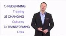 Why is Leadership Selling Three Levels? | Leadership Selling Program