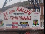 Rallye de Fronton 2014 Furton/Furton