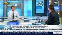 Tendances sur les marchés: Marchés en phase de correction: Jean-Jacques Ohana, dans Intégrale Bourse - 08/07