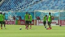 Coupe du monde: un premier match décisif pour le Mexique