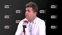 Hautes-Alpes : Interview Patrice RENOUF Président du BTP 05