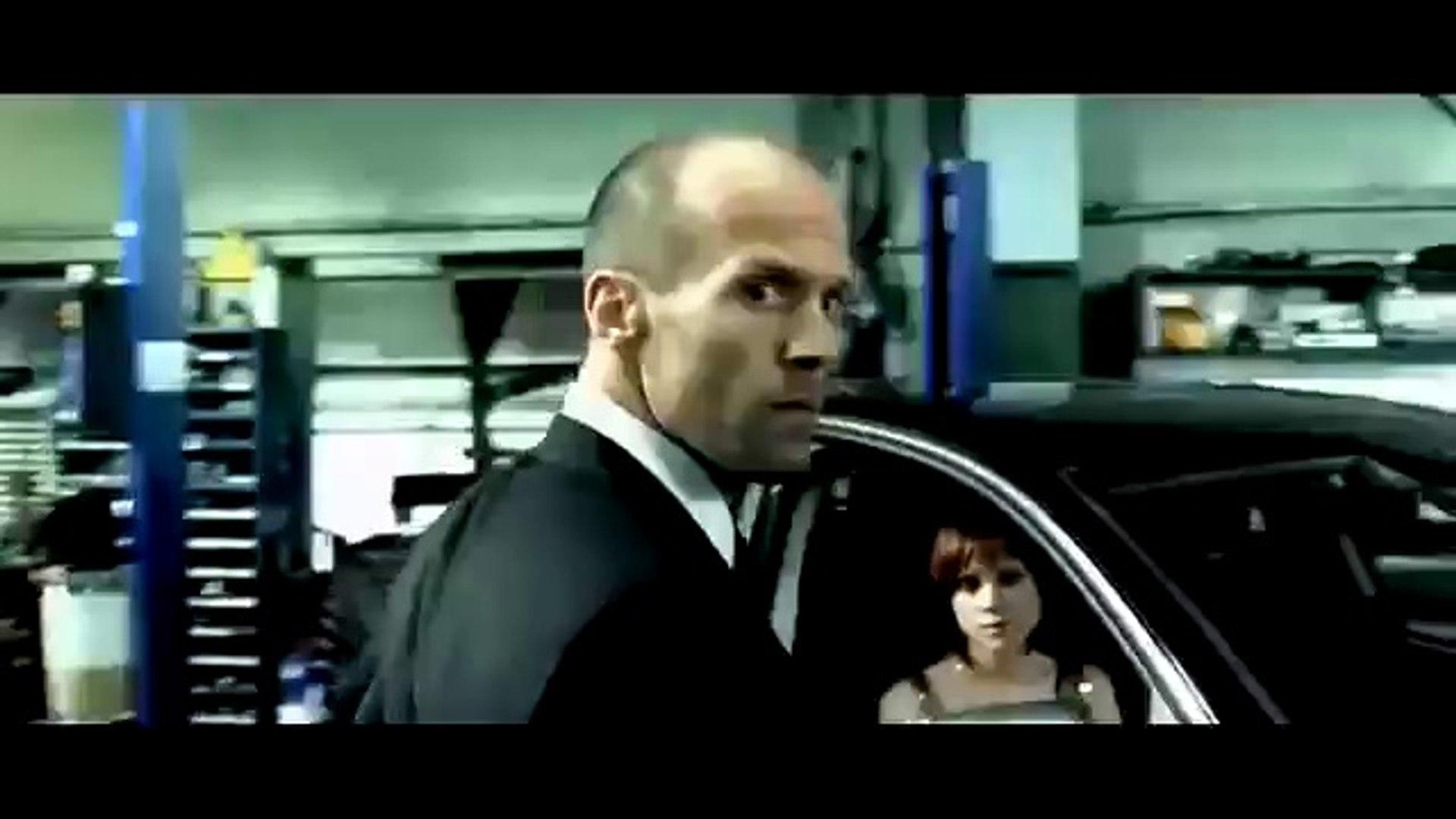 Le Transporteur 3 2008 Entier Francais Video Dailymotion