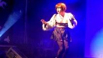 Aundi Dietrich performs Lilly Allen  it s not fair  @ Elektra s Drag Show
