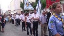 Festa Stella Maris 2014 2^Parte Celebrata a Palese (Bari)