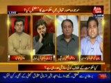 Table Talk 7th July 2014 - (Future Of Nawaz Government__) -- 7 July 2014