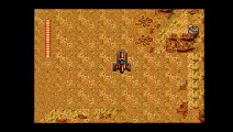 Star Wars  (niveau 1) Sega Master System
