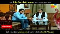 Shab-e-Zindagi – last Episode 24  on Hum Tv 8th July 2014 - part 2