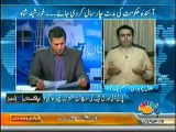 Pakistan Aaj Raat (On 14th August The Democarcy Strong Or Derailed--) – 8th July 2014