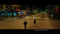 The Purge - Anarchy TV SPOT - Survive The Night (2014) - Horror Movie Sequel HD