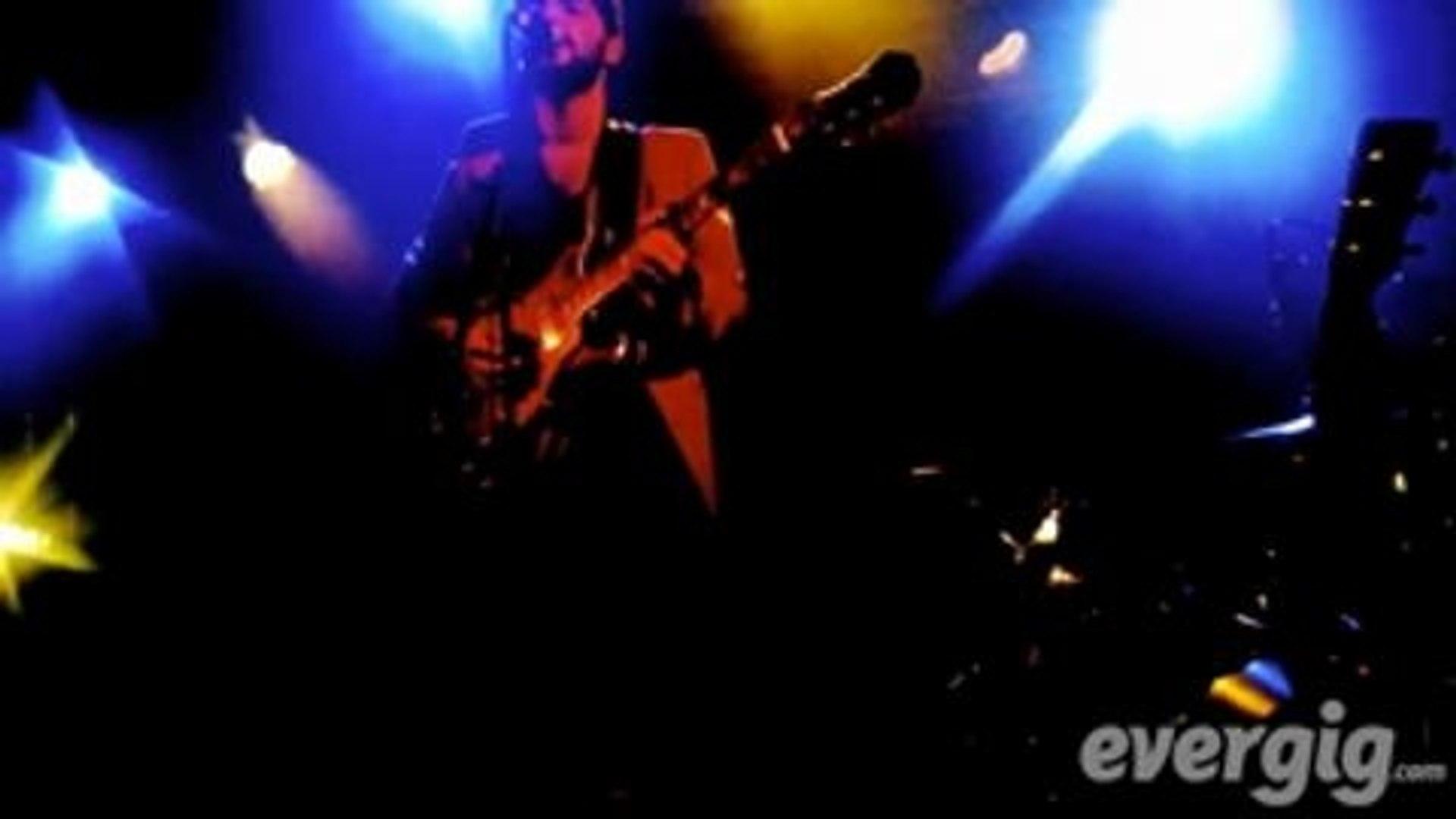 Le concert You & You à La Boule Noire