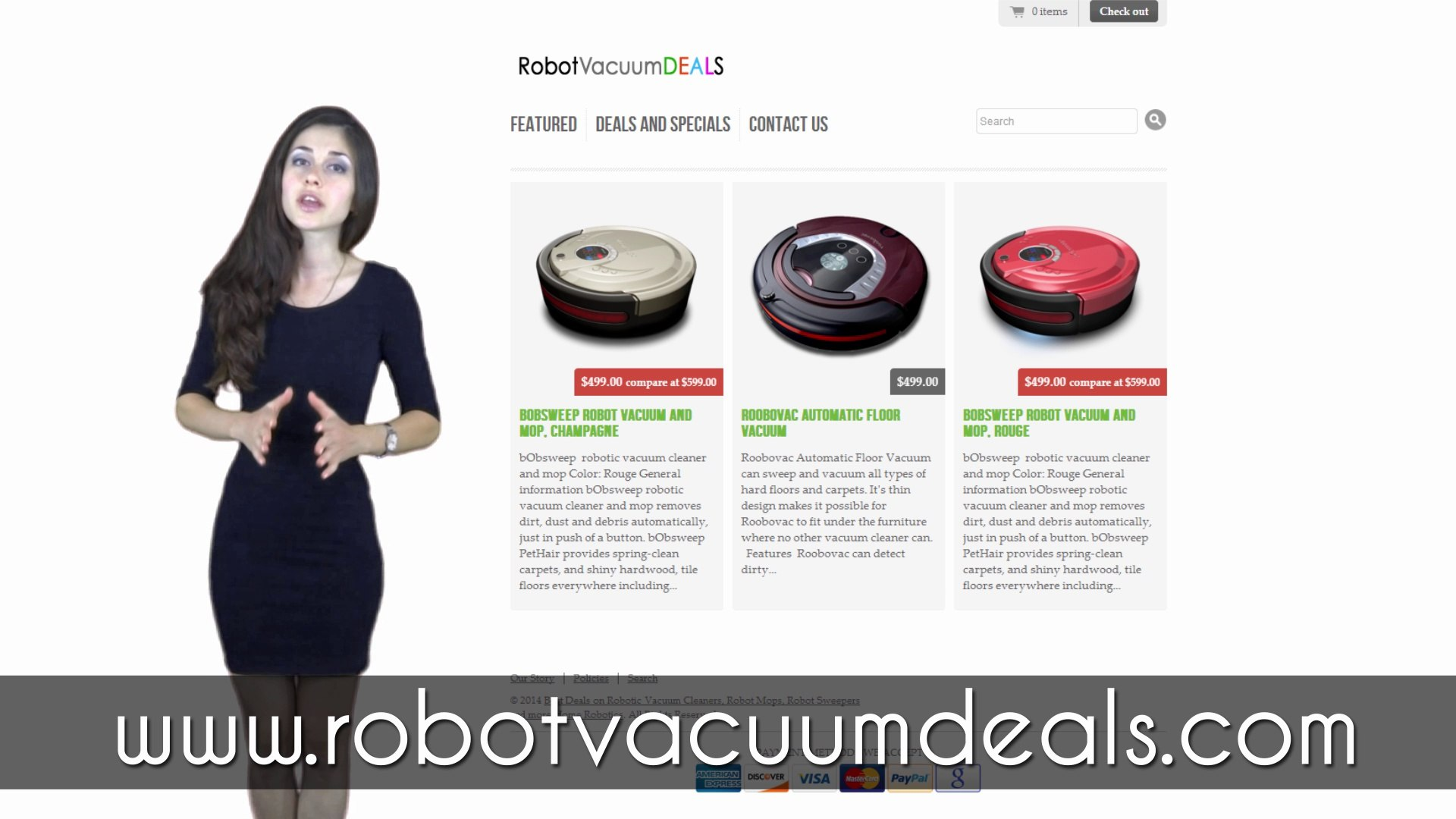 Robot Vacuum Deals Video Dailymotion