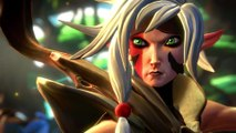Battleborn - Ankündigungs-Trailer | Deutsch