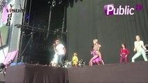 Exclu Vidéo : Iggy Azalea et Pharrell Williams... Reine et roi du Wireless Festival, alors que Kanye West s'est fait hué !