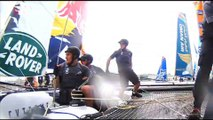 A20hrs Extreme Sailing Series Russie