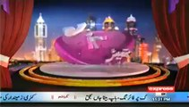 Syasi Theater on Express News – 8th July 2014