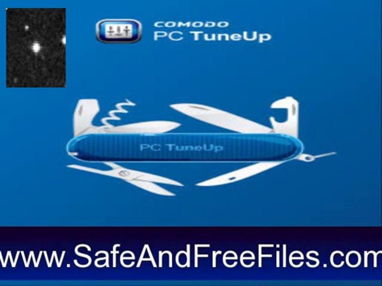 Comodo Pc Tuneup License Key Crack - fasrmidnight