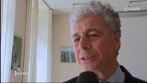 Henri-Michel Comet, nouveau préfet des Pays de la Loire