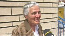 Micro-trottoir : L'isolement des personnes âgées (Essonne)