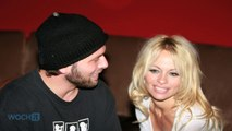 Pamela Anderson Divorcing Rick Salomon Already After Their Second Attempt At Marriage