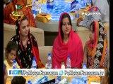10th Sehri Qasas ul Anbiya & Aalim On Air Part 1 in Pakistan Ramazan 9-7-2014 Part 3
