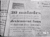 En 1951, un village français a-t-il été arrosé de LSD par la CIA ?