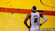 LeBron Rumors Abound Amid NBA Free Agency Circus