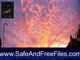 Get Evening Panorama Sunsets Screensaver 1.0 Serial Key Free Download