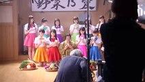 Morning Musume KAGOME CM Making of