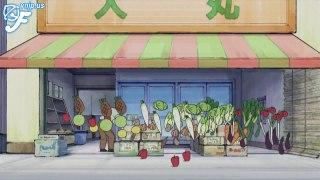Phim hoạt hình Doremon Ken Giao Duc Ken Xua Du