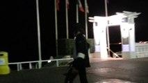 billie jean michael jackson (sosie) danse nice promenade des anglais france (dancing)
