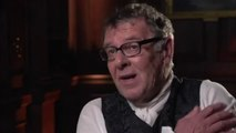 Belle Movie Interview - Tom Wilkinson (2014) - Biographical Drama HD