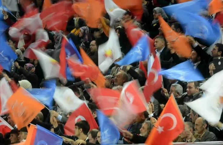 AK Parti'nin yeni seçim şarkısı 'Dombıra'