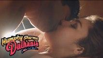 Samjhawan Unplugged | Humpty Sharma Ki Dulhania | Varun Dhawan & Alia Bhatt Gets INTIMATE