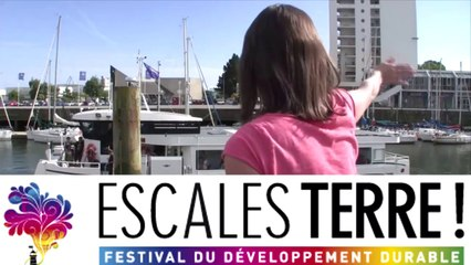 Escales Terre:  J-C Pierre (coorganisateur)