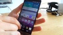 Comment installer le clavier d'Android L sur un smartphone Android ?