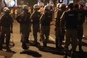 Brésil : plusieurs interpellations après la défaite face à l'Allemagne