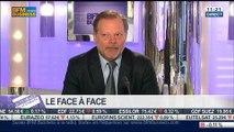 Philippe Béchade VS Franck Nicolas: Comment appréhender ces résultats d'entreprises?, dans Intégrale Placements – 09/07 2/2