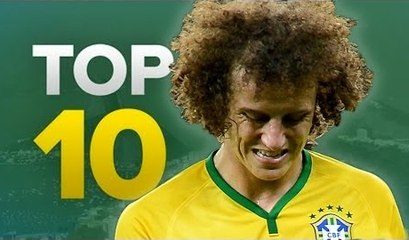 Brazil 1-7 Germany - Top 10 Memes! |  2014 World Cup Brazil Semi-Finals