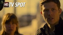 The Purge Anarchy (2014) - TV Spot:  Survive The Night - [HD] Horror Movie Sequel