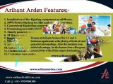 Arihant Arden - Best Residential Project At Greater Noida West