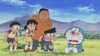Phim hoạt hình Doremon Sinh nhat nguy hiem cua
