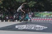 Vans presents Go Skateboarding Day 2014 in Singapore - Skateboard