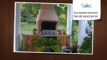 A vendre - Maison/Villa - MESSANGES (40660) - 5 pièces - 143m²