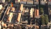 Catania - maxi blitz antimafia, 33 arrestati dalla Polizia di Stato