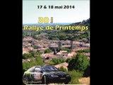 Rallye du printemps 2014 Furton/Furton
