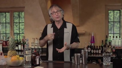 "A Proper ""Frozen"" Margarita - The Cocktail Spirit with Robert Hess - Small Screen"