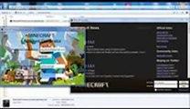 Free Minecraft Premium Account Generator Gift Code PROOF 100% WORKING 2013