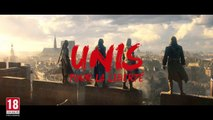 Assassin's Creed Unity - Publicité VF [HD]