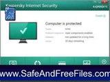 Get Kaspersky Internet Security 2014 Activation Code Free Download